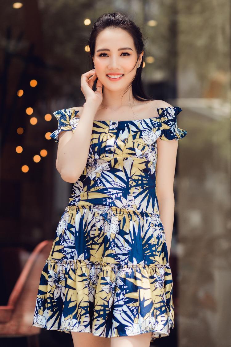 Vợ đạo diễn nổi tiếng đào hoa Ngô Quang Hải tự hào khoe chồng cưng chiều như trứng mỏng