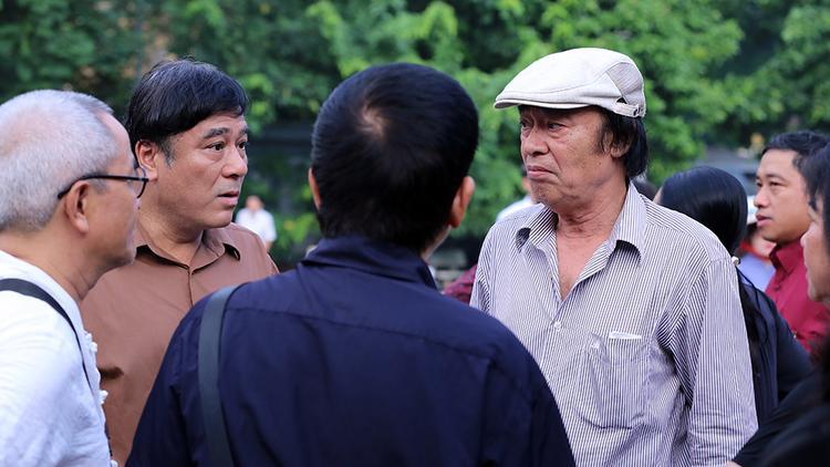 NSND Đào Bá Sơn