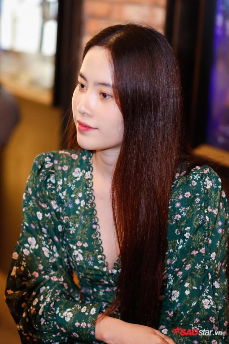 """Nam Em còn một lần nữa khẳng định lại lời của nhạc sĩ Dương Khắc Linh khi cho rằng """"một cách hát khác là một ca khúc khác""""."""