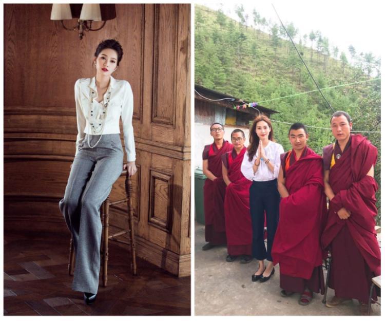 Học Hoa hậu Thu Thảo và Yoona cách lên đồ che khuyết điểm chân vòng kiềng cực hay ho