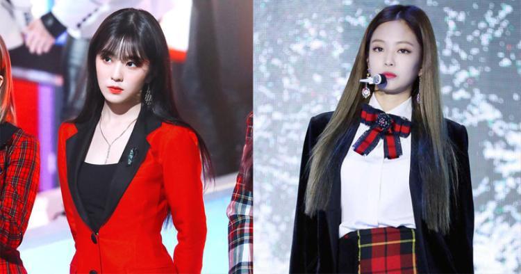 Irene tinh tế của Red Velvet và Jenni sang chảnh của Black Pink, đâu là style khiến fan đổ gục?