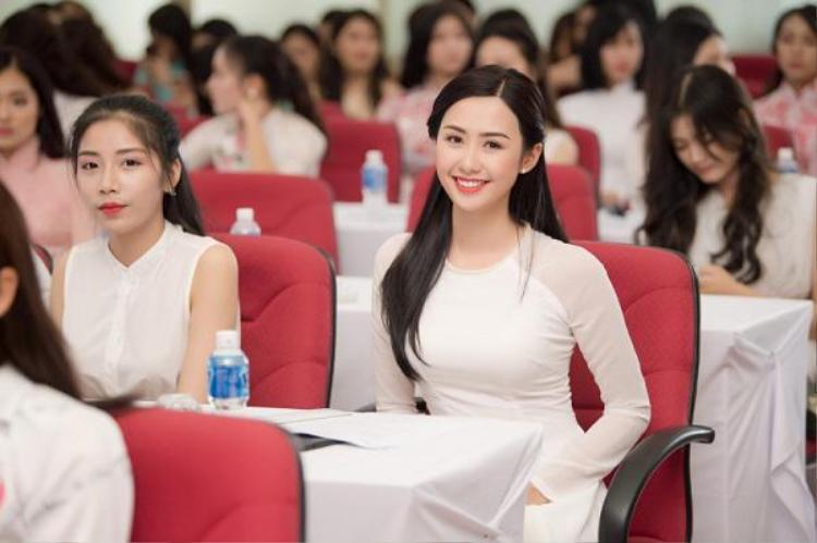 Ứng viên nặng kí trong hành trình tìm kiếm Hoa hậu Việt Nam 2018