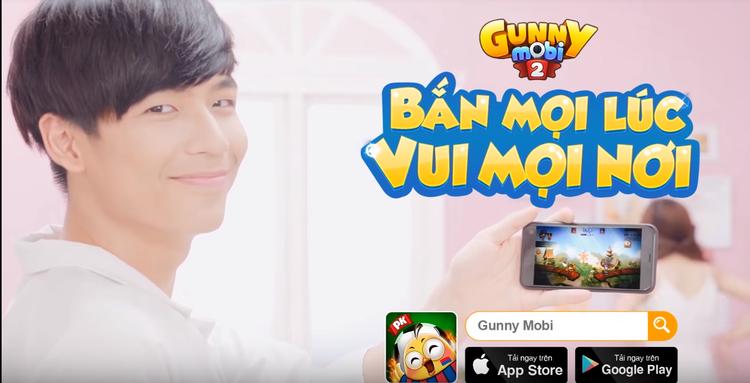 Cứ thử chọn Gunny Mobi, biết đâu sẽ vui cả cặp?