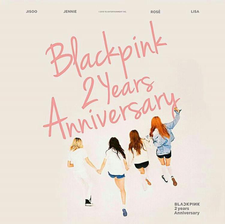Cảm ơn BlackPink cùng 730 ngày từ khoảnh khắc vang lên câu thần chú: BlackPink In Your Area!