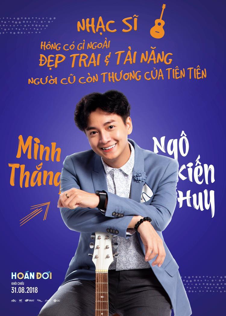 Trấn Thành tặng hoa vạn thọ, chê xối xả nhan sắc của Việt Hương