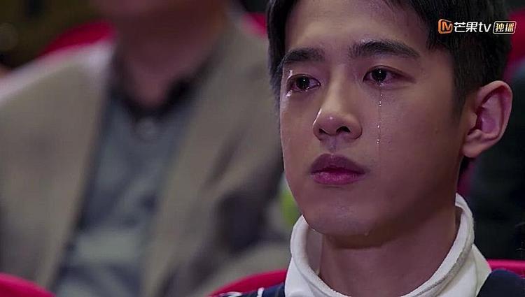 Khán giả đau lòng khi Mỹ Tác rơi nước mắt vì Chu Thái Na.