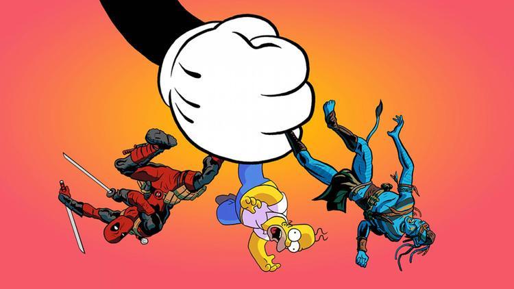 Thương vụ mua Fox vừa thành công, Disney đã có kế hoạch vực dậy X-Men và Fantastic Four, 'Deadpool'