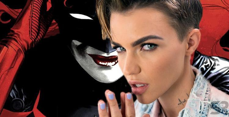 Phát biểu thay mặt cộng đồng LGBT của Ruby Rose khi được cast vào vai chính trong dự án Batwoman