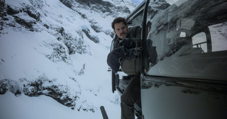 Đừng vội vàng nhặt sạn Mission: Impossible  Fall Out, vì mọi thứ đều có nguyên do cả đấy!