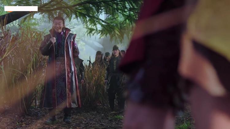 Lôi Lịch đến tìm Lâm Động muốn cướp Thanh Đàn về nhưng bị Lâm Động đánh bại nhờ sự trợ lực của Tổ Phù.
