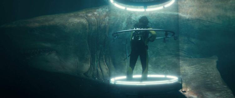 The Meg: Cơn ác mộng mang tên cá mập Megalodon và bữa tiệc cảm xúc thực sự dành cho khán giả