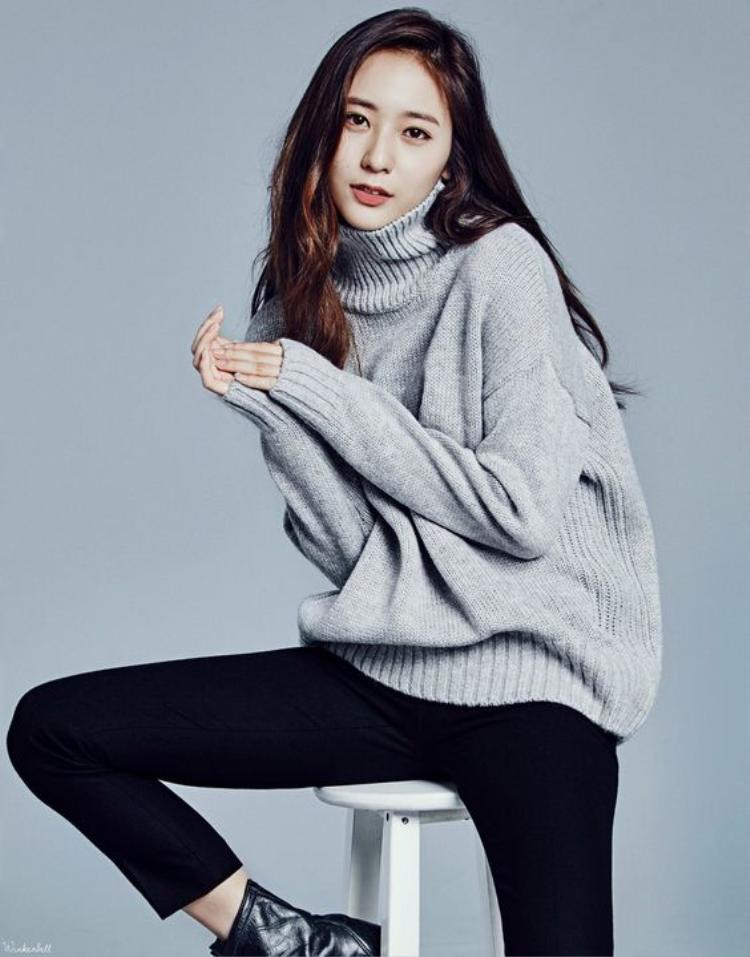 Ấn định ngày lên sóng, 'Player' của Song Seung Heon và Krystal khiến fan hoài nghi về sự thành công