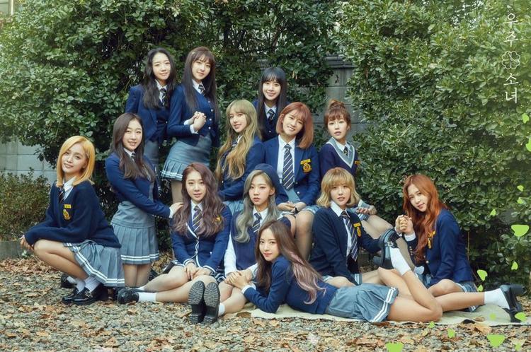 Hiện tại, Tencent chưa đưa ra thông báo chính thức nào, dù còn nhiều tranh cãi nhưng rất may là cho đến cuối cùng, WJSN vẫn trọn vẹn 13 cô gái.