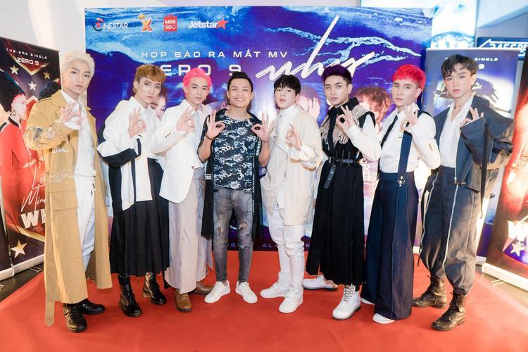 Fan Kpop nóng mặt khi Zero 9 dám đưa cả G-Dragon (BigBang) vào MV mới