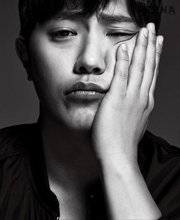 'Prometheus: War of Fire': Bom tấn 30 tỷ won của Ha Ji Won và Jin Goo kết nạp nam chính đẹp trai