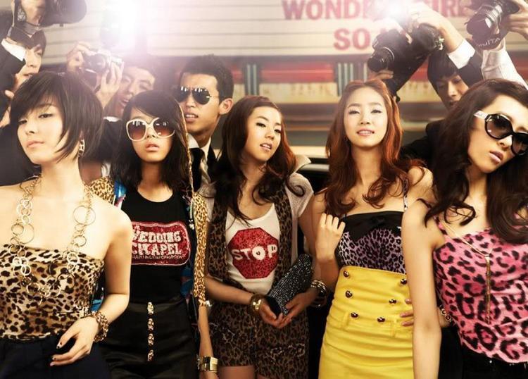 Wonder Girls mãi là biểu tượng âm nhạc của Kpop cũng như trong lòng người hâm mộ.