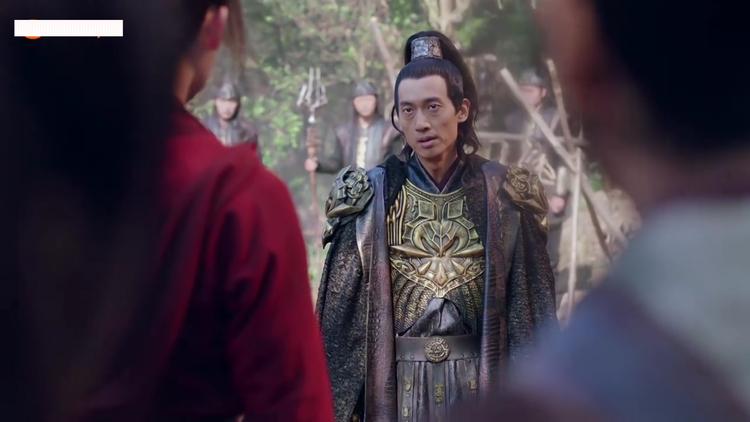 Lôi Chung giận dữ muốn sang bằng nhà của Lâm Động để tìm cho bằng được Lôi Lịch.