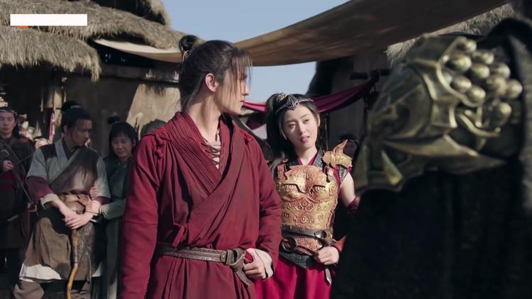 Ứng Hoan Hoan dùng danh nghĩa thiên kim Đạo Tông chứng minh Lâm Động vô tội.