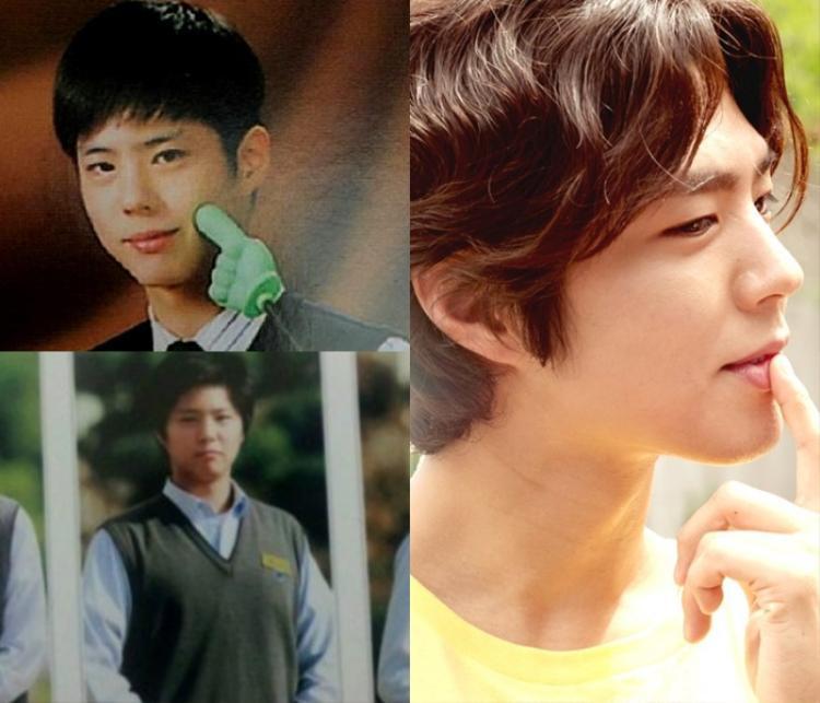 Thích thú trước loạt hình ảnh trước và sau khi 'dậy thì thành công' của 14 nam diễn viên mà bạn yêu thích