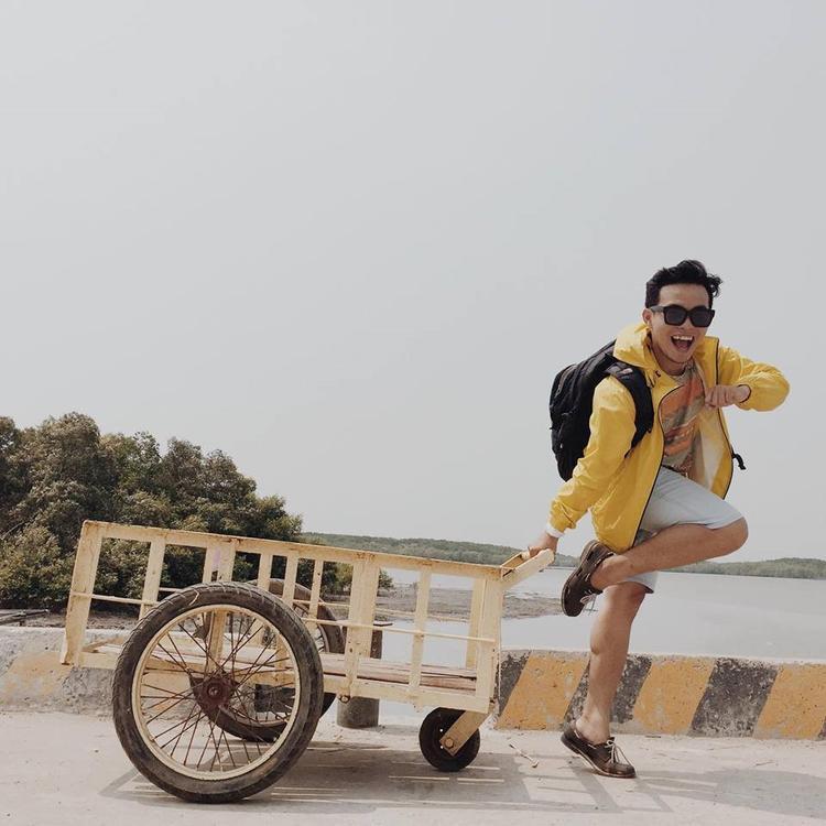 Ảnh: Thái Thương