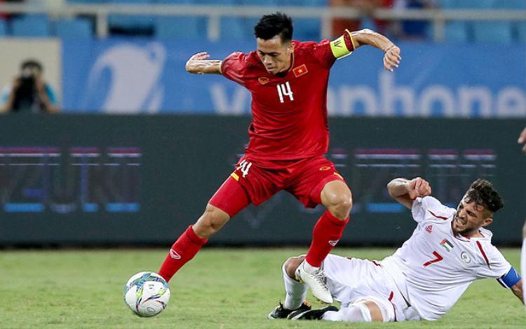 Bóng đá nam là nội dung khởi tranh đầu tiên tại ASIAD 2018.