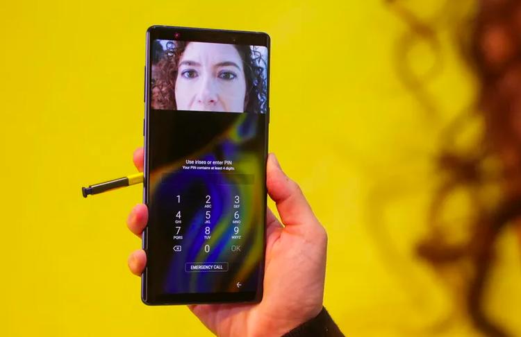 Galaxy Note9 đã ra mắt nhưng đây là những điểm thú vị lại được để dành cho Galaxy S10