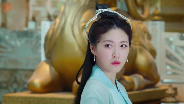 Quảng Lộ lộ mặt, âm mưu trở thành vợ bé của Dạ Thần