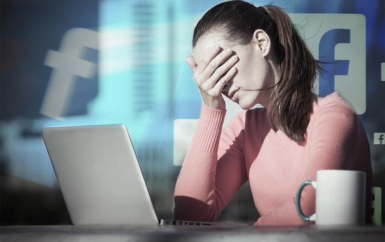 Bị tung cảnh nóng lên Facebook, bạn cần phải làm gì?
