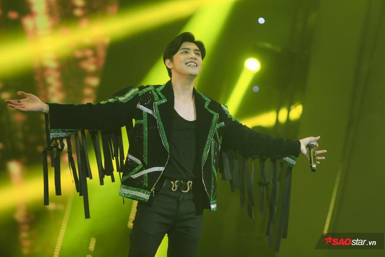 Trân trọng thông báo: Noo Phước Thịnh  Ngôi sao lăm le vị trí cưng fan nhí nhất Showbiz Việt