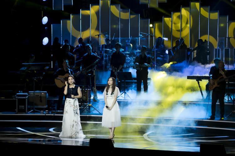 Concert cuối cùng của Diva Mỹ Linh: Xúc động, nghẹn ngào vì người Hà Nội vẫn luôn yêu cái đẹp
