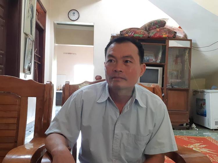 Ông Phùng Quý Mão, Chủ tịch UBND xã Kim Thượng cho biết, thông tin hàng loạt người nhiễm HIV đã khiến bản thân ông và cả xã bất ngờ.