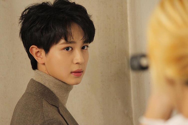 Jung Yoo Ahn gây sốt sau vai diễn thời niên thiếu của Ha Jung Woo trong Thử thách thần chết 2  Liệu sẽ trở thành hậu duệ của Park Bo Gum?
