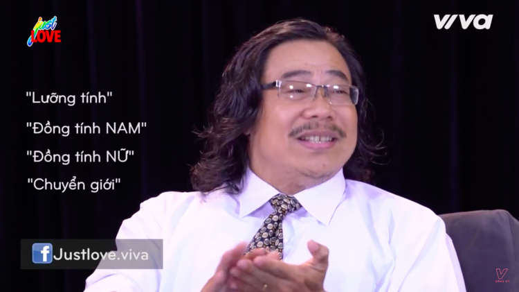 """Theo thạc sĩ Nguyễn Công Vinh, từ """"bê đê"""" có nguồn gốc tiếng Pháp nhưng bị người Việt ta sử dụng sai ý nghĩa."""