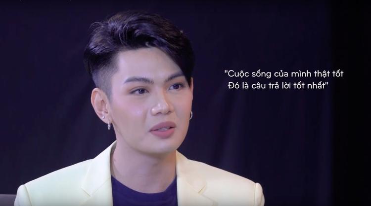 """Ca sĩ Đào Bá Lộc vẫn giữ nguyên ý kiến nói """"không quan tâm tới lời người khác nói về mình…"""""""