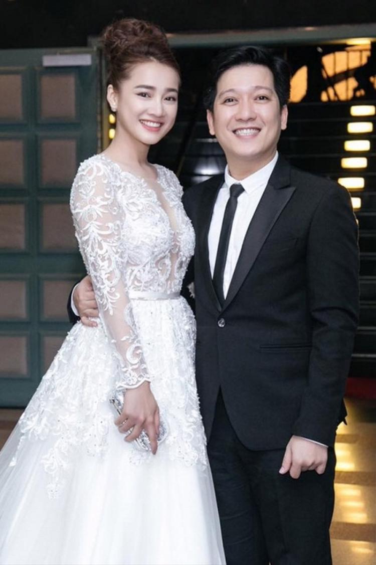 Trường Giang - Nhã Phương sẽ trở thành cặp đôi vợ chồng nghệ sĩ tiếp theo của showbiz Việt?