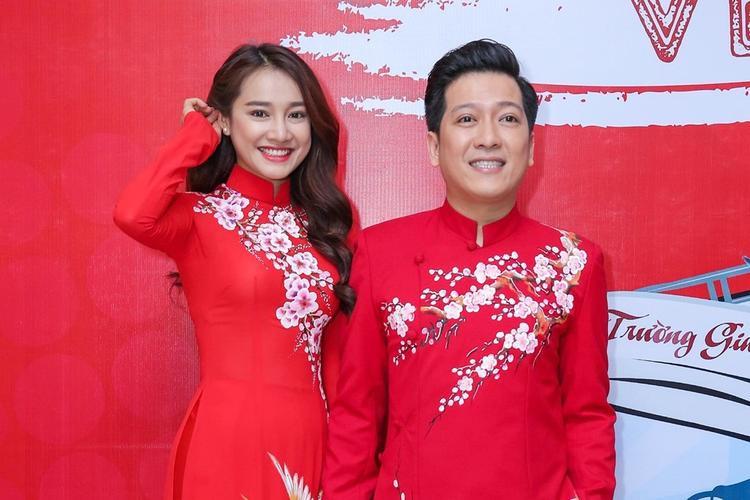 Ngày 20/8, Nhã Phương xác nhận sẽ đính hôn cùng Trường Giang.