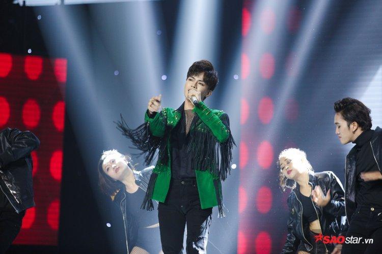 [Bán kết] Lộ diện top 5 Ai sẽ là gương mặt sáng giá cho ngôi vị Quán quân The Voice 2018?