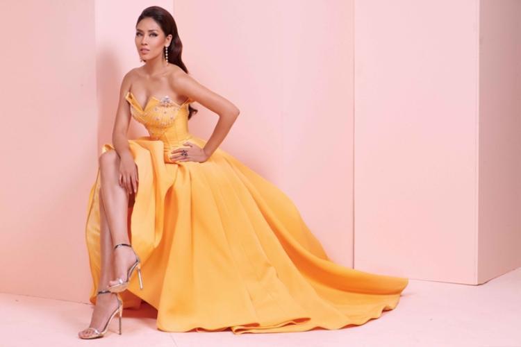 Cô đại diện Việt Nam dự thi Miss Universe 2017 tổ chức tại Mỹ. Trước đó, Nguyễn Thị Loan tham gia Miss World 2014 (lọt top 25), Miss Grand International 2016 (lọt top 20).