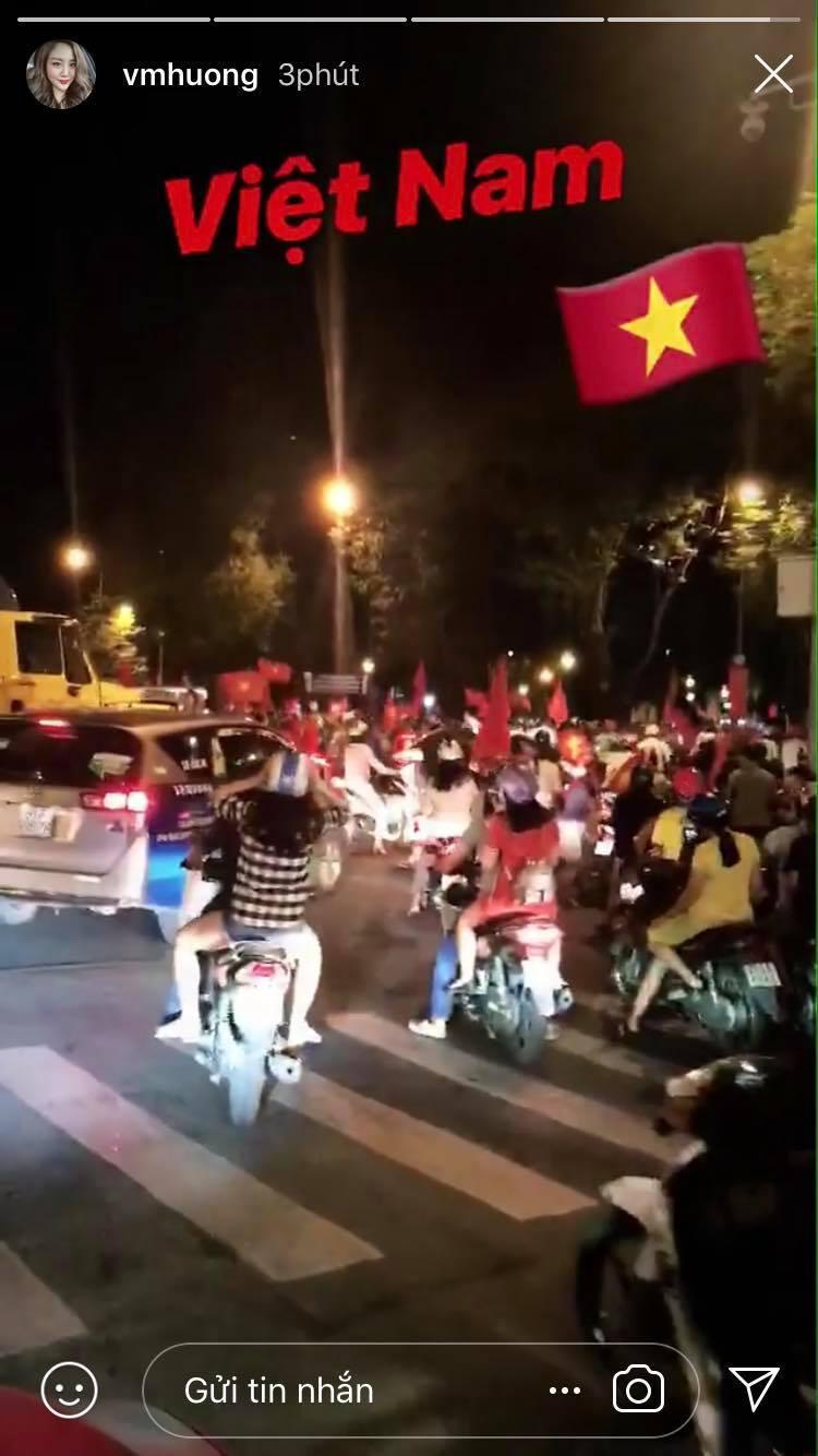 Dàn sao Việt đứng ngồi không yên khi U23 Việt Nam tiếp tục viết nên kỳ tích tại ASIAD 2018