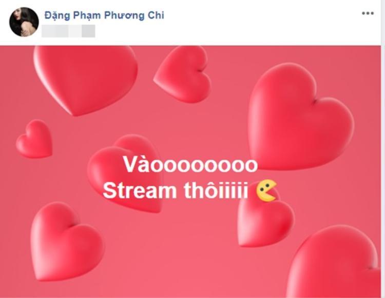 Đặng Phạm Phương Chi.