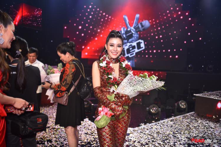 Cùng số phận với Trương Mỹ Nhân, Yuuki Ánh Bùi, Anh Đạt: Vì sao Ngọc Ánh xuất sắc lên ngôi quán quân?