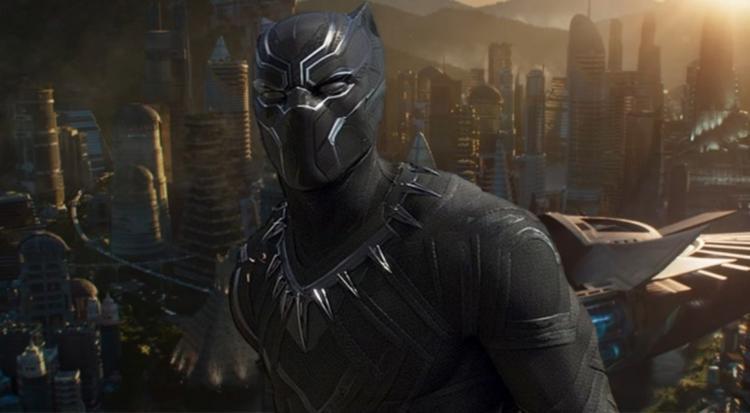 Black Panther được đề cử giải Phim hay nhất tại Quả cầu vàng 2019.