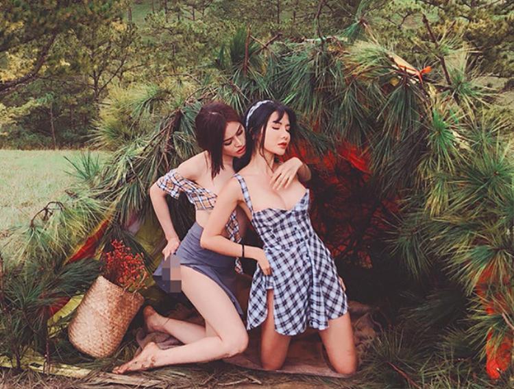Giữa nghi án bán dâm, Thư Dung bất ngờ bị tước danh hiệu Á quân Người mẫu thời trang Việt Nam 2018