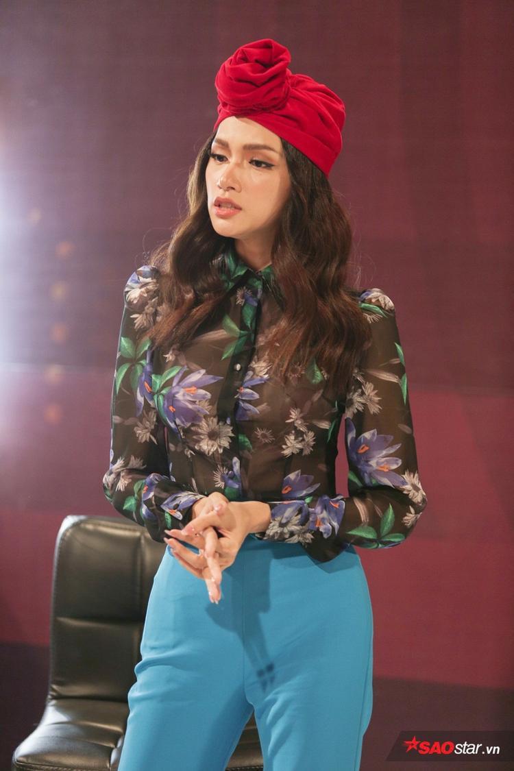 Hoa hậu Hương Giang nói về Siêu mẫu Việt Nam 2018: Đừng áp đặt quy chuẩn và hãy luôn cho người khác cơ hội