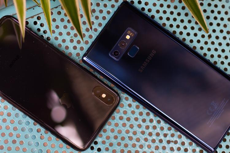 Những lợi thế của Galaxy Note9 khiến Apple có thể lo lắng vì ra mắt iPhone muộn hơn