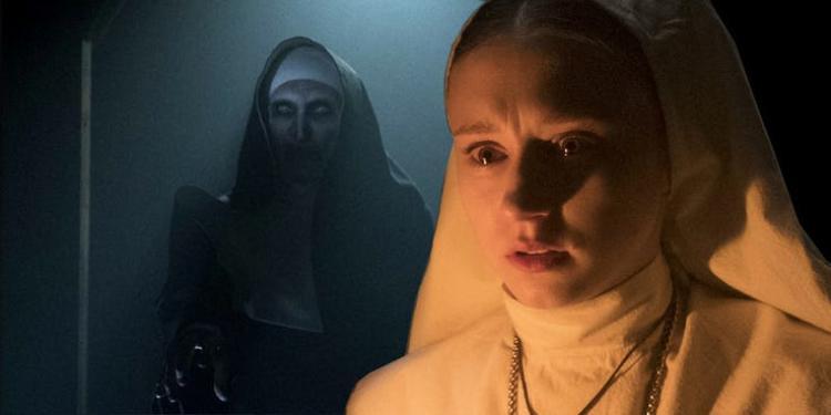 Lý giải cái kết của The Nun và tương lai của vũ trụ The Conjuring