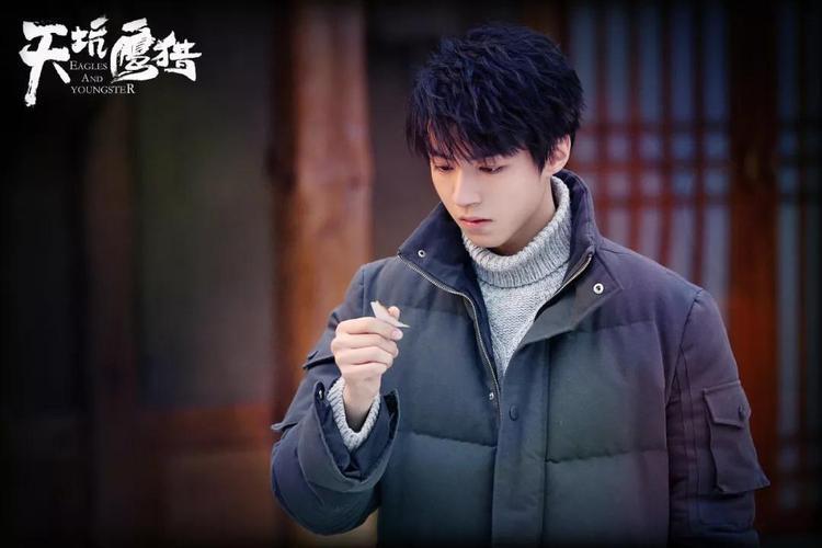 Giám chế Thiên khanh ưng liệt lên tiếng về điểm số Douban và quá trình quay phim với thời tiết khắc nghiệt