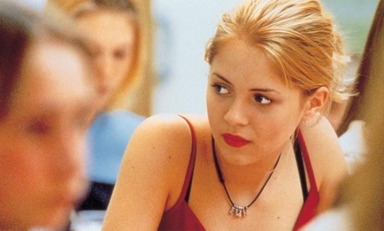 Dù là cô gái xinh đẹp nhất trường…