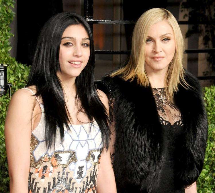 Cô con gái rượu của Madona từng góp mặt trong những chiến dịch quảng bá của các thương lớn song song với các ấn phẩm của Vogue - tạp chí thời trang hàng đầu thế giới
