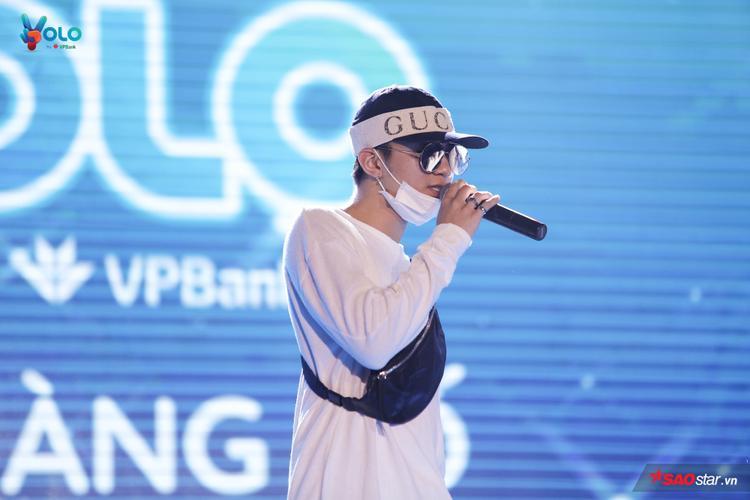 Soobin Hoàng Sơn chính là gương mặt đại diện của YOLO -Ngân hàng số tiện ích sành điệu dành cho thế giới mới của VPBank.